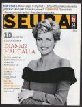 Seura Magazine [Finland] (24 August 2007)