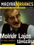 Magyar Narancs Magazine [Hungary] (12 April 2007)