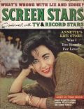 Screen Stars Magazine [United States] (December 1959)
