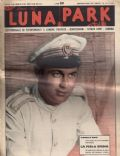 Luna Park Magazine [Italy] (20 December 1953)