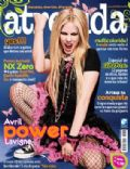 Atrevida Magazine [Brazil] (October 2007)