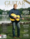 Guitar Aficionado Magazine [United States] (March 2011)
