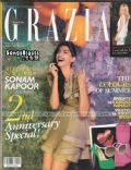 Grazia Magazine [India] (April 2010)