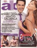 Alo Magazine [Colombia] (9 September 2011)