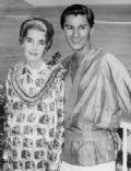 Prince Pierre Raymond Doan Vinh na Champassak