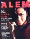 Alem Magazine [Turkey] (April 2009)