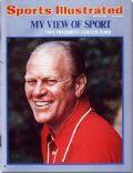 Sports Illustrated Magazine [United States] (8 July 1974)