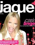 Jaque Magazine [Argentina] (May 2008)