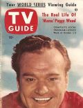 TV Guide Magazine [United States] (2 October 1953)
