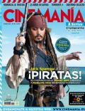 Cinemanía Magazine [Spain] (March 2011)