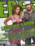 Eres Magazine [Mexico] (August 2008)