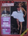 O Seculo Ilustrado Magazine [Portugal] (10 October 1974)