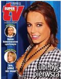Anna Mucha on the cover of Program TV (United States) - September 2009