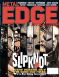 Metal Edge Magazine [United States] (October 2008)