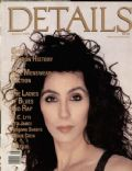 Details Magazine [United States] (August 1989)