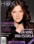 Hoy Mujer Magazine [Mexico] (February 2012)