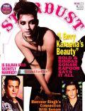 Stardust Magazine [India] (May 2011)