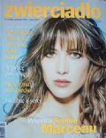 Zwierciadło Magazine [Poland] (October 2000)