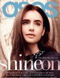 Asos Magazine [United Kingdom] (October 2011)