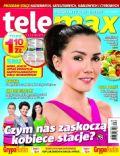 Tele Max Magazine [Poland] (30 September 2011)
