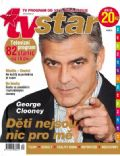 TV Star Magazine [Czech Republic] (17 February 2012)