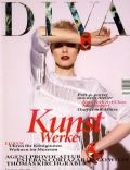 Diva Magazine [Germany] (April 2008)
