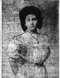 Madelyn Saloshin