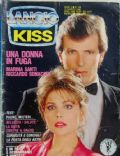 Kiss Magazine [Italy] (12 August 1986)