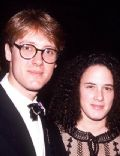 James Spader and Victoria Kheel
