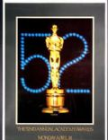 The 52nd Annual Academy Awards