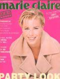 Marie Claire Magazine [Hong Kong] (November 1995)