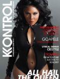 Kontrol Magazine [United States] (October 2010)