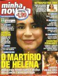 Minha Novela Magazine [Brazil] (5 January 2007)