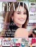 Grazia Magazine [Bahrain] (June 2011)