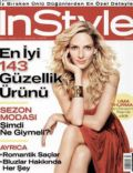 InStyle Magazine [Turkey] (May 2006)