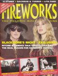 Fireworks Magazine [United Kingdom] (March 2011)