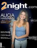 2night.com Magazine [Peru] (March 2012)