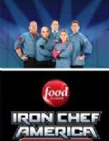 Iron Chef America: The Series