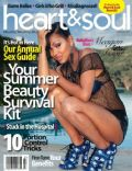Heart And Soul Magazine [United States] (June 2011)