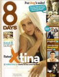 8 Days Magazine [Singapore] (13 January 2011)