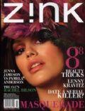 Zink Magazine [United States] (October 2004)