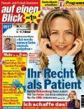 Auf einen Blick Magazine [Germany] (27 January 2011)