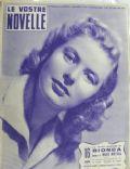 Le Vostre Novelle Magazine [Italy] (11 September 1948)