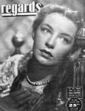 Regards Magazine [France] (7 July 1950)