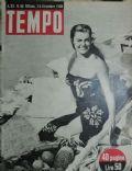 Tempo Magazine [Italy] (2 December 1950)