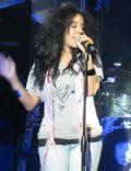 Lizé Santana
