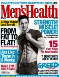 Men's Health Magazine [United Kingdom] (June 2010)