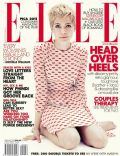 Elle Magazine [South Africa] (February 2012)