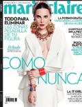 Belinda, Petra Nemcova on the cover of Marie Claire (Mexico) - June 2013