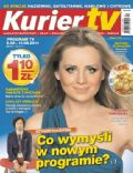 Kurier TV Magazine [Poland] (5 August 2011)